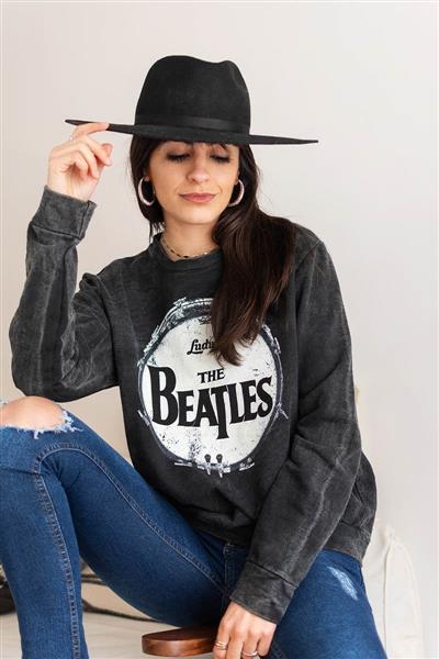 Buzo Nevado Beatles Bombo